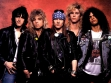Guns N'Roses перевыпустит альбом Appetite for Destruction